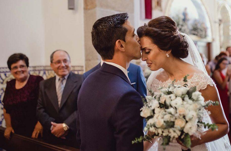 Fotos de Casamento - Closeup Fotografia