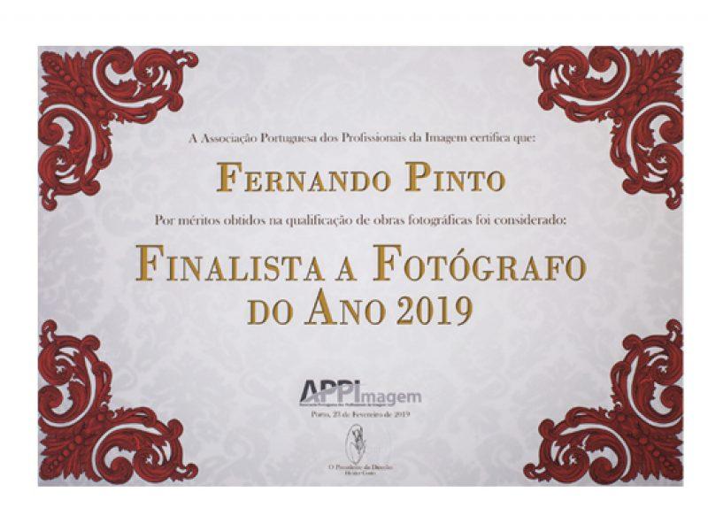 Prémios Fernando Pinto (Closeup)