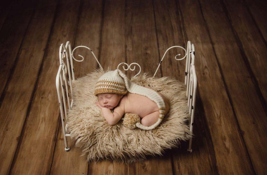 Sessões de Newborn