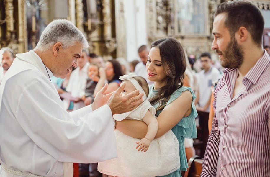 Reportagens Fotográficas de Batizados realizadas pela Closeup-Fotografia