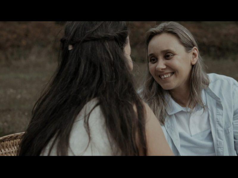 Video: O amor apenas escolhe o coração (1)